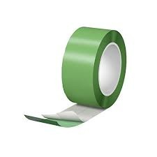 Flex-Klebeband grün