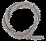 HS-flex PUR-Rundschaum grau