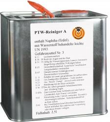 PTW Reiniger A