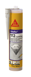 Sikaflex-112 Crystal Clear