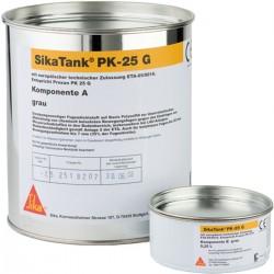 SikaTank PK-25 G - gießfähig